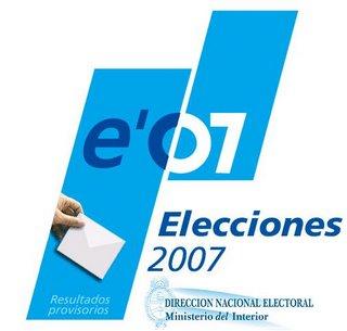 Argentina los resultados de la votaci n se podr n seguir Ministerio del interior escrutinio