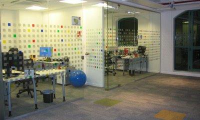 Conozca las oficinas de google en buenos aires for Google argentina oficinas