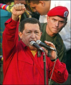 Hugo Chavez 248x300 Chvez propone la campaa yanqui go home en respuesta a una iniciativa en Facebook