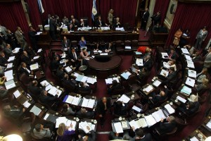 Legislatura 2 9 09 300x200 El oficialismo no logr qurum para tratar el impuestazo tecnolgico