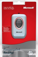 microsoft fingerprint reader Microsoft Finger Print Reader y Windows 7