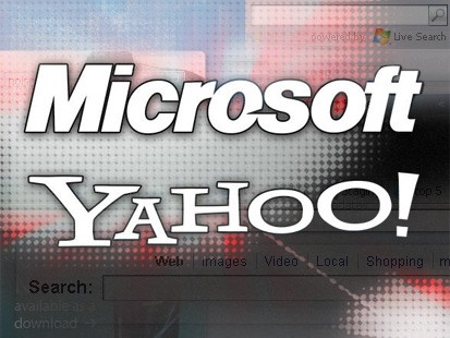 microsoft yahoo 22 El acuerdo con Microsoft ahorrara u$s700 M en costos a Yahoo