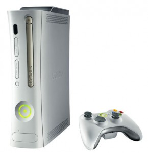 xbox3601 290x300 Microsoft recorta el precio de la consola Xbox en 100 dlares